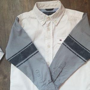 Tommy Hilfiger Shirts & Tops - Tommy hilfiger Dress shirts